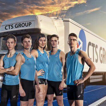 Persbericht: CTS GROUP Talententeam 2021 bekend