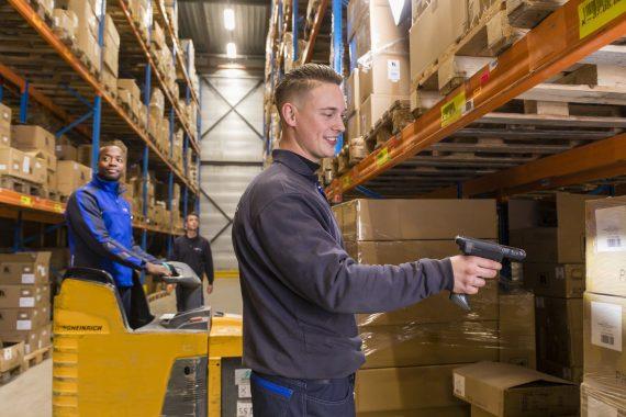 Logistiek uitbesteden: dit zijn de voordelen
