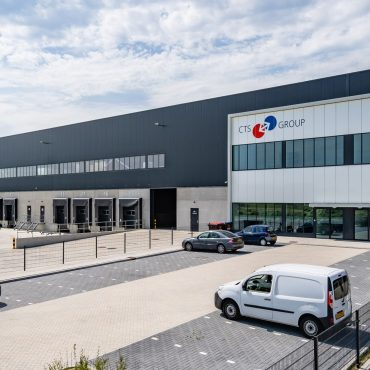CTS GROUP huurt 2e loodsruimte in Rozenburg
