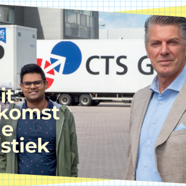 CTS GROUP in VMBO krant