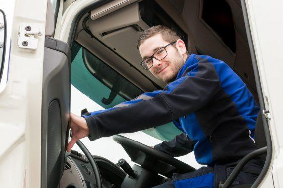 The Next Generation in de transport en logistiek