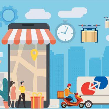 Nieuw: marketplace-distributie