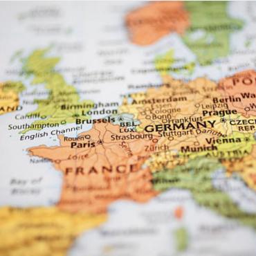 Uitbreiding tolheffing Duitsland