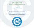 Certificaat CO2-compensatie