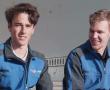 Matthijs en Swen