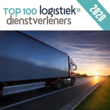 CTS GROUP in Top 100 Logistiek Dienstverleners
